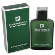 PACO RABANNE by Paco Rabanne Eau De Toilette Spray 6.6 oz for Men