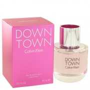 Downtown by Calvin Klein Eau De Parfum Spray (Tester) 3 oz for Women