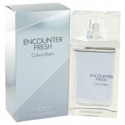 Encounter Fresh by Calvin Klein Eau De Toilette Spray 1.7 oz for Men