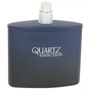 Quartz Addiction by Molyneux Eau De Parfum Spray 3.4 oz for Men