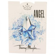ANGEL by Thierry Mugler Mini EDP Flat Spray .01 oz for Women