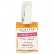 Demeter by Demeter Pomegranate Cologne Spray 1 oz for Women
