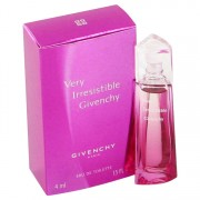 Very Irresistible by Givenchy Mini EDT .13 oz for Women