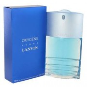 OXYGENE by Lanvin Eau De Toilette Spray 3.4 oz for Men