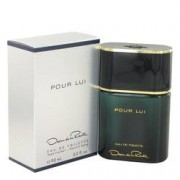 Oscar Pour Lui by Oscar de la Renta Eau De Toilette Spray 3 oz for Men
