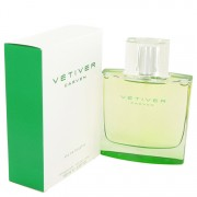 VETIVER CARVEN by Carven Eau De Toilette Spray 3.3 oz for Men