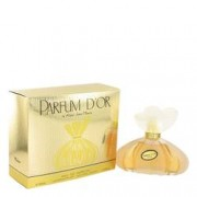PARFUM D'OR by Kristel Saint Martin Eau De Parfum Spray 3.4 oz for Women