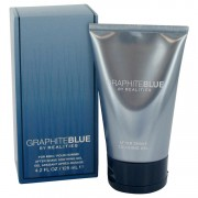Realities Graphite Blue by Liz Claiborne After Shave Soother Gel 4.2 oz for Men