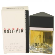 SAMBA UNZIPPED by Perfumers Workshop Eau De Toilette Spray 1 oz for Women