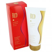 RED by Giorgio Beverly Hills Shower Gel 6.7 oz for Women