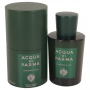 Acqua Di Parma Colonia Club by Acqua Di Parma Eau De Cologne Spray 3.4 oz for Men