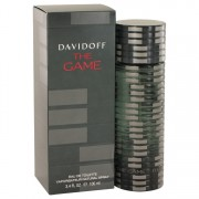 The Game by Davidoff Eau De Toilette Spray 3.4 oz for Men