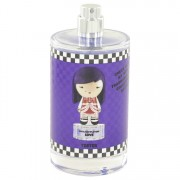 Harajuku Lovers Wicked Style Music by Gwen Stefani Eau De Toilette Spray (Tester) 3.4 oz for Women