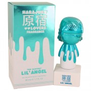 Harajuku Lovers Pop Electric Lil' Angel by Gwen Stefani Eau De Parfum Spray 1.7 oz for Women
