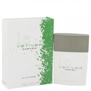 Le Vetiver by Carven Eau De Parfum Spray 1.7 oz for Men