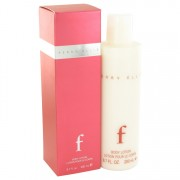 Perry Ellis F by Perry Ellis Body Lotion 6.7 oz for Women
