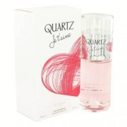 Quartz Je T'aime by Molyneux Eau De Parfum Spray 3.3 oz for Women