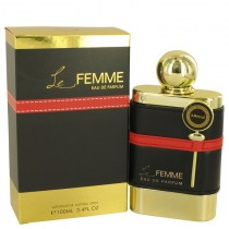 Armaf Le Femme by Armaf Eau De Parfum Spray 3.4 oz for Women