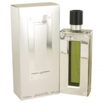 OR Black by Pascal Morabito Eau De Toilette Spray 3.4 oz for Men