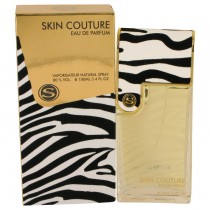 Armaf Skin Couture Gold by Armaf Eau De Parfum Spray 3.4 oz for Women